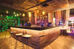 Shop & Bar VinoLavka