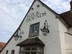 Fox & Hounds Riseley