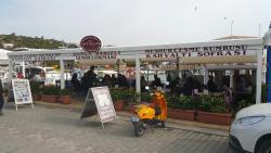 Cafe Dalyan Huseyin Usta