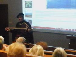 Tomaz Kosir: Concierge of Slovenia