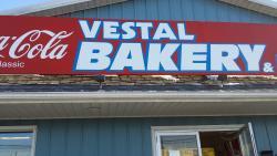 Vestal Bakery & Deli