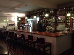 Trilogy Bar & Brasserie at County Arms Hotel & Leisure Club
