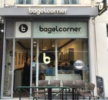 Bagel Corner Lyon