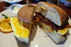 Eggshells Cafe