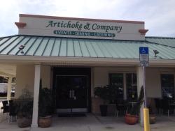 Artichoke & Company