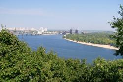 Kreshchatiy Park