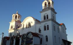 St. Paraskevi Church
