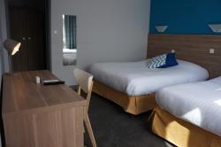 Hotel le Petit Vatel