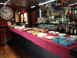 Ristorante la Costa - L'orologio Wine Bar