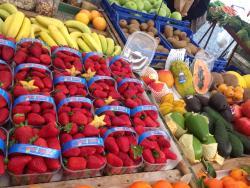 Antica Frutteria delle Coppelle
