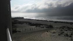 Nice beachfront place