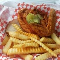 Helens Hot Chicken