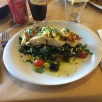 Restaurante Benfica