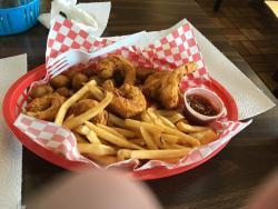 Sams southern eatery waco