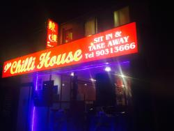The Chilli House