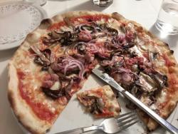 Ristorante Pizzeria Madera