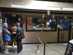 Grub Hub Cafe
