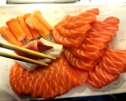 QQ Sushi & Chinese Restaurant