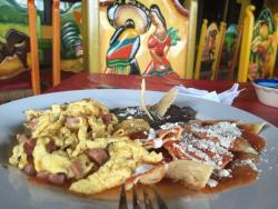 La Jarra Restaurant