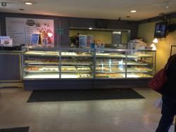 Jack's Donut Shoppe