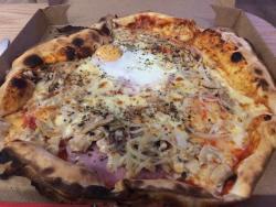 Pizzas Michel