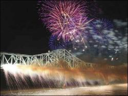 Thunder Over Louisville
