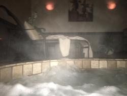 Spa at Saddlebrook Resort