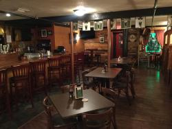 The Harp and Celt Authentic Irish Pub and Restaurant