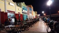 Elias Mansur Municipal Market