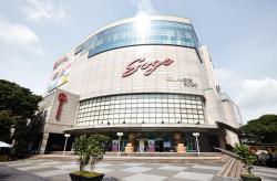 吉隆坡SOGO购物中心