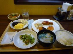 Hotel Route Inn Fukui Ekimae