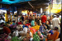 Khanderao Market