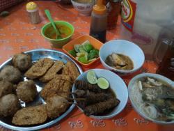 Soto Ayam Bokoran Semarang