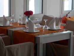 Piperatto Restaurant