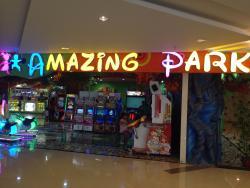 Park 23 Entertainment Centre