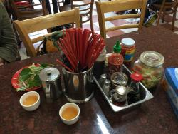 Hanoi Quan Restaurant
