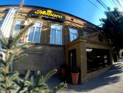 Monaco Lounge-Cafe