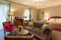 威斯敏斯特酒店