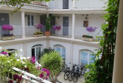 Hotel La Jetee