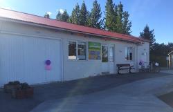 Camp Egilsstadir