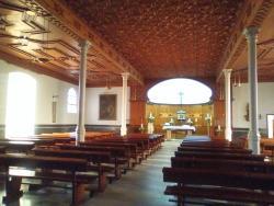 Parroquia de San Miguel de Chamartin