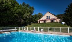 Hotel Le Chalet Montegut