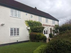 The Anderton Arms