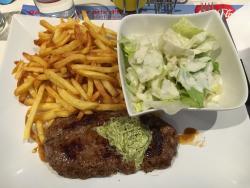 Le Carioca Diner americain cafe retaurant