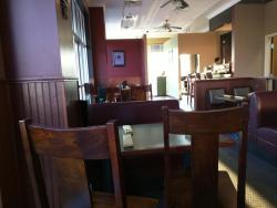 Isushi cafe