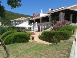 Hotel and Restaurant Zlatni Lav
