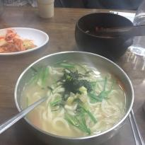 Hometown Handmade Noodles Soup