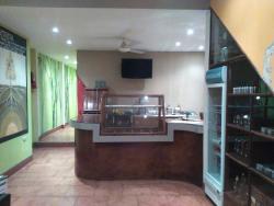 Pachamama Lounge
