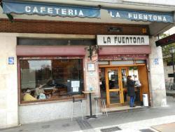 La Fuentona