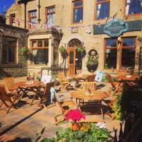 The Dearden Tea Rooms